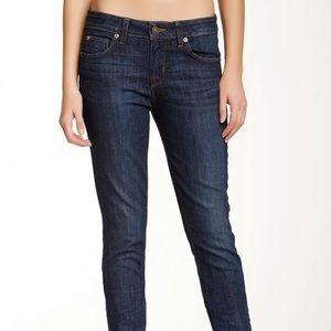 Hudson 31 Krista Super Skinny Jeans NW407ZNA Denim